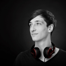 DJ Promoshooting