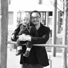 Familienshooting Familienreportage Erfurt