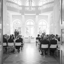 Hochzeitsfotos Weimar