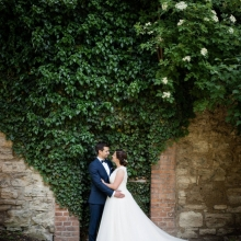 Hochzeitsfotos Bad Langensalza