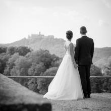 Hochzeitsfotos Eisenach