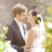 Hochzeitsfotos Erfurt Augustinerkloster