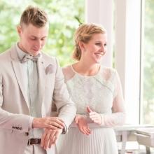 Hochzeitsfotos Erfurt Reportage