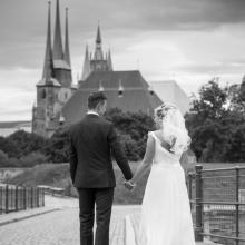 Hochzeitsfotos Erfurt