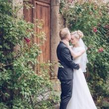 Hochzeitsfotos Kranichfeld