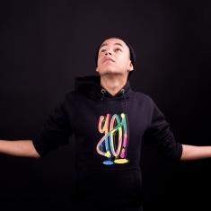 Rapper MBP