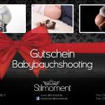 Gutschein_Babybauch