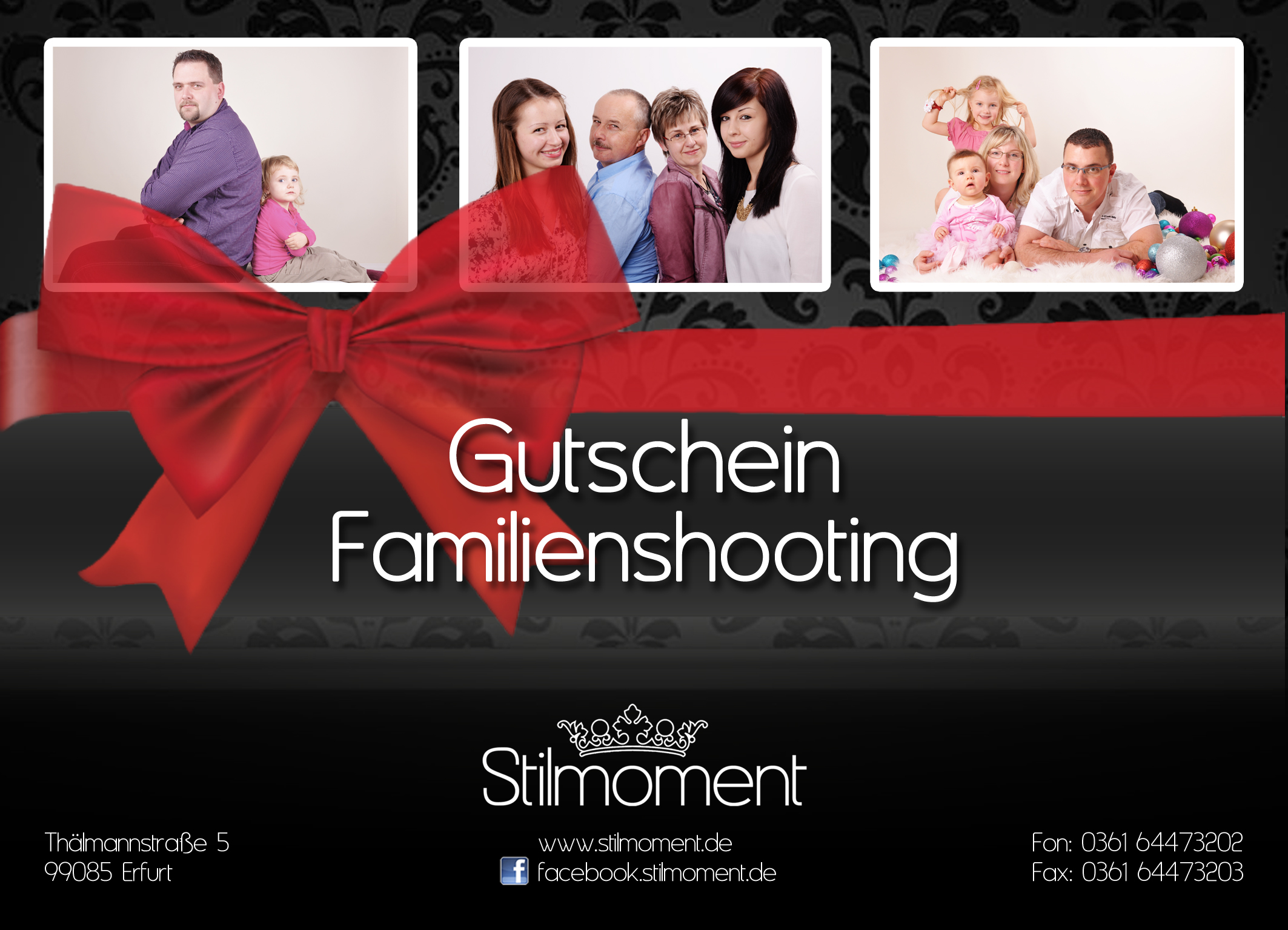 stilmoment ihr stilvolles fotostudio in erfurt gutschein familienshooting. Black Bedroom Furniture Sets. Home Design Ideas