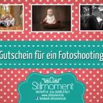 Gutschein Familienshooting Erfurt