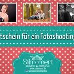 Gutschein Fotoshooting Erfurt