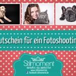Gutschein Haustiershooting Erfurt