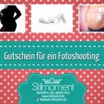 Gutschein Schwangerschaftsshooting Erfurt