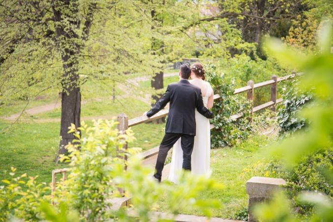 Hochzeitssaison 2015
