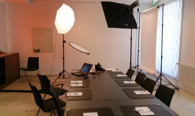 Business Fotoshooting Berlin