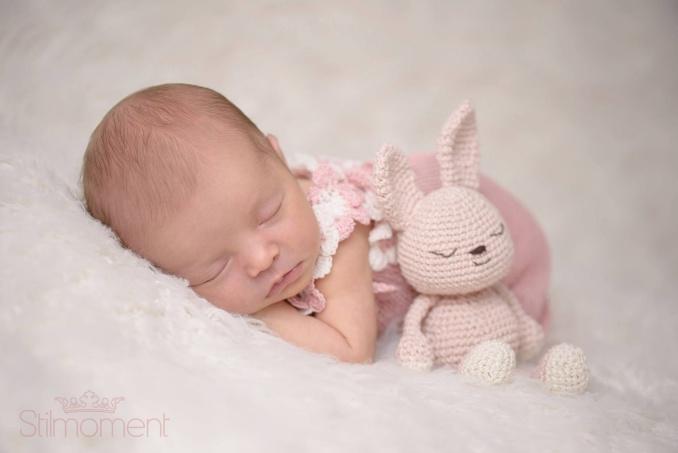 Kuscheltiere für Neugeborene