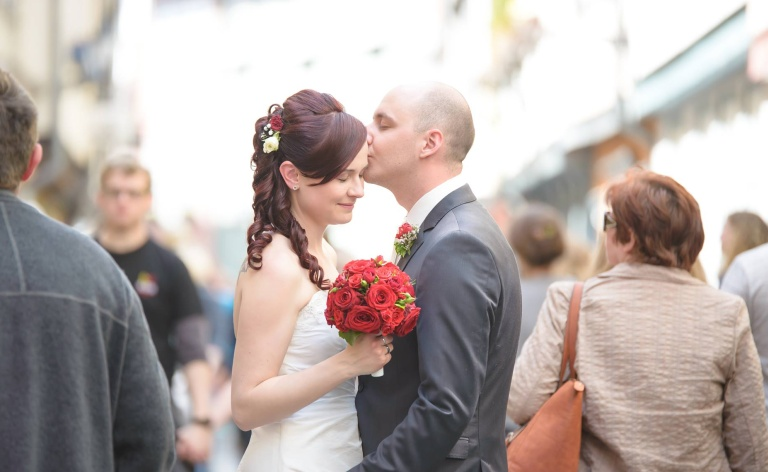 Fotostudio Erfurt Hochzeitsfotos