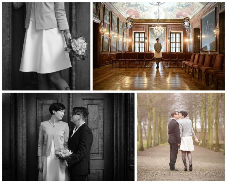 Fotostudio Erfurt Hochzeitsfotos Molsdorf