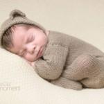 Fotostudio Erfurt Neugeborenenshooting